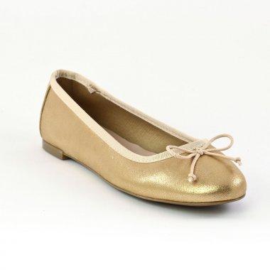 Ballerines Flora Schisina 6000 Caldera, vue principale de la chaussure femme