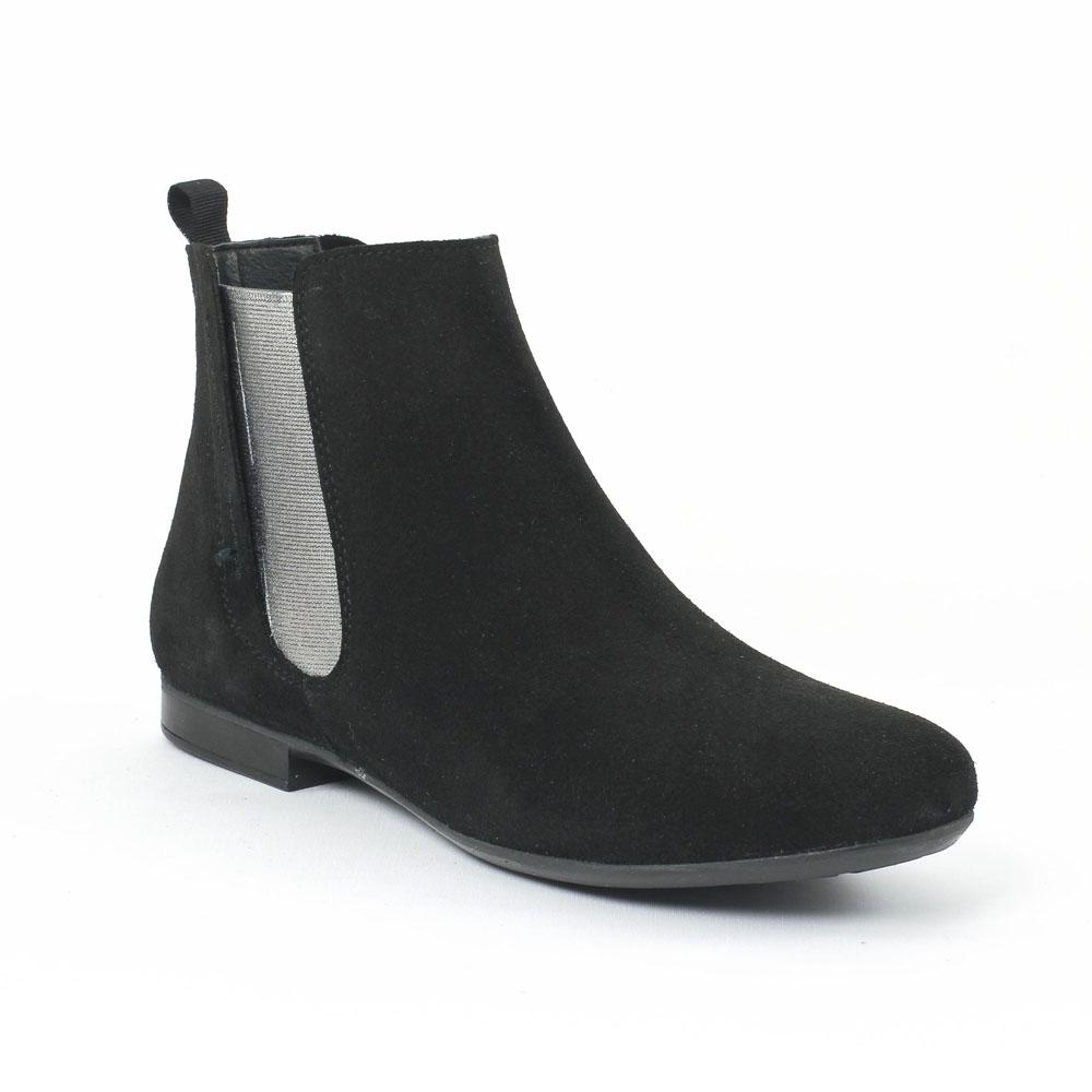 chaussure bottine elastique. Black Bedroom Furniture Sets. Home Design Ideas