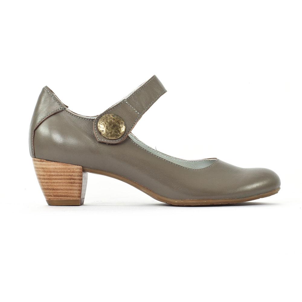 Chaussures taupe femme R2eEiKi