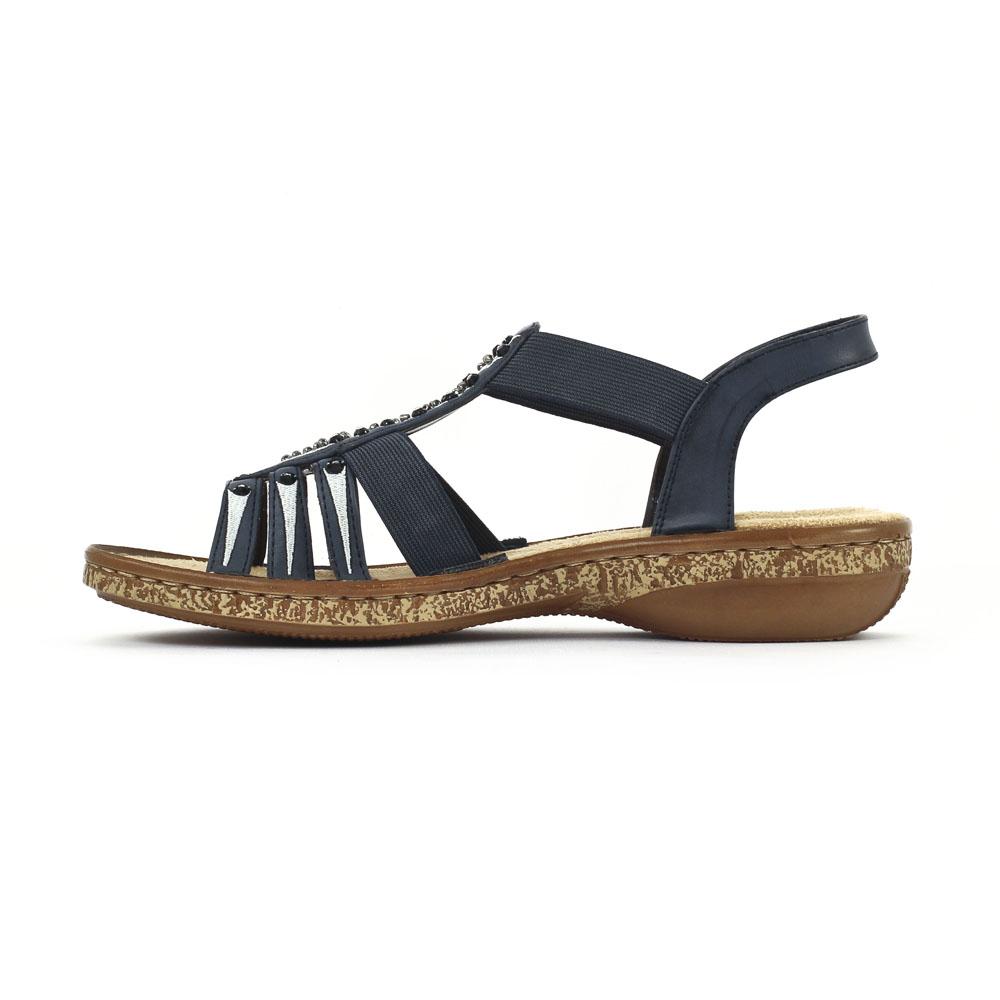 Sandale Rieker Femme Solde