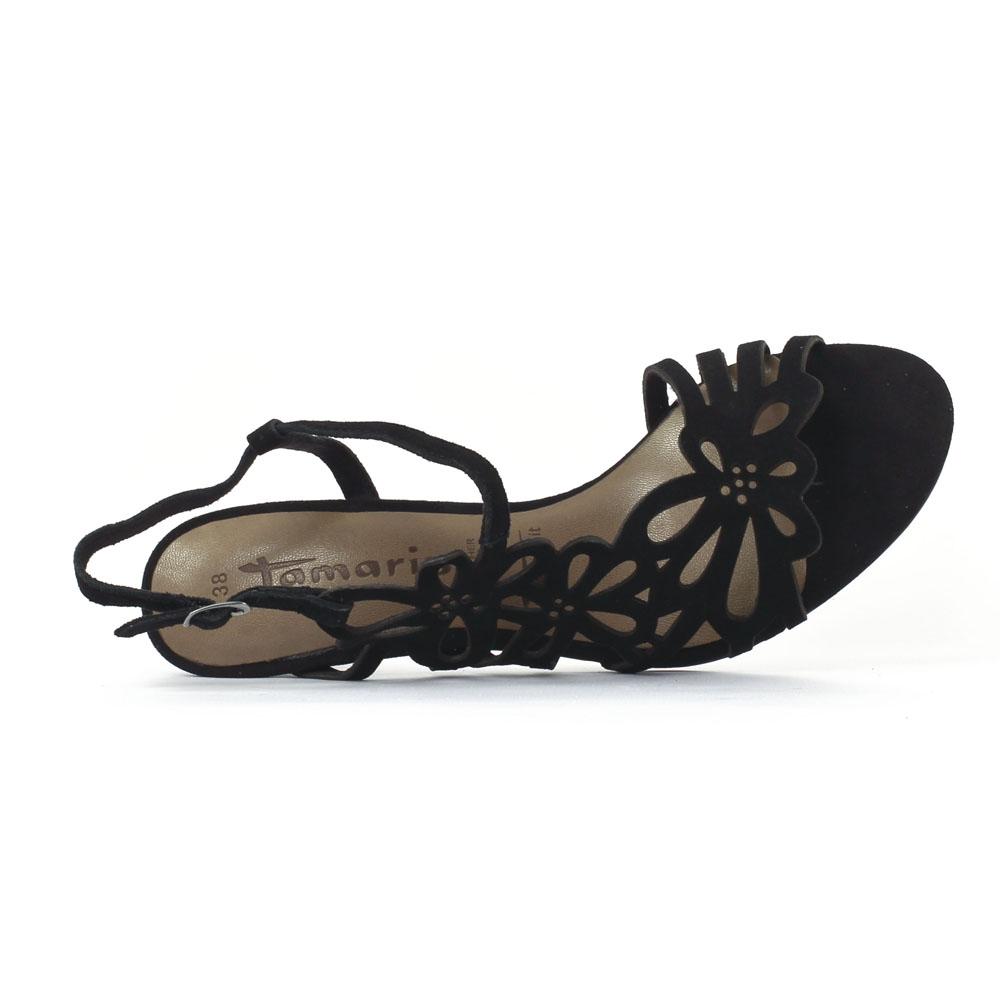 66b80ecf2caa chaussure femme tamaris ete