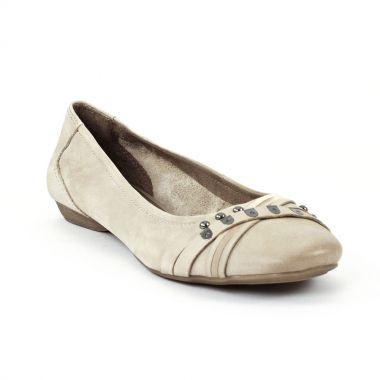 Ballerines Tamaris 22124 Pepper, vue principale de la chaussure femme