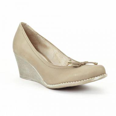 Ballerines Scarlatine CO6490m Castaro, vue principale de la chaussure femme