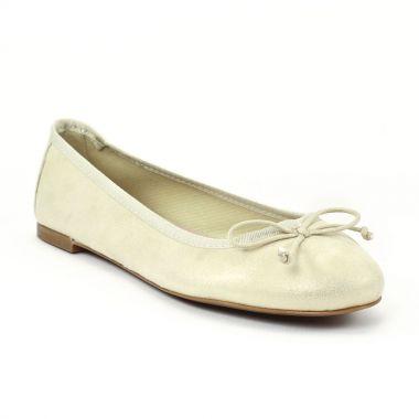 Ballerines Scarlatine 8140n Fizz, vue principale de la chaussure femme