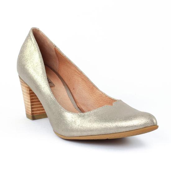 Escarpins Fugitive Capo Fonte, vue principale de la chaussure femme