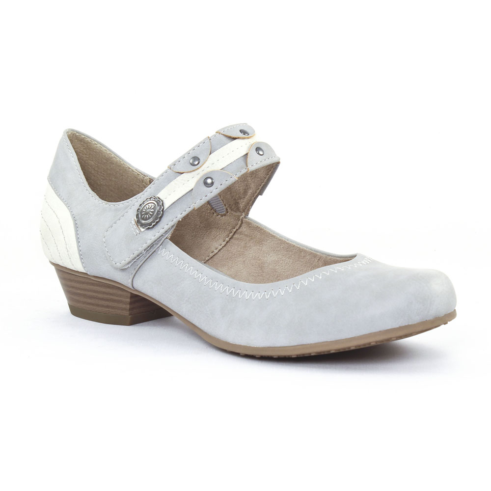 chaussures tamaris printemps 2015. Black Bedroom Furniture Sets. Home Design Ideas