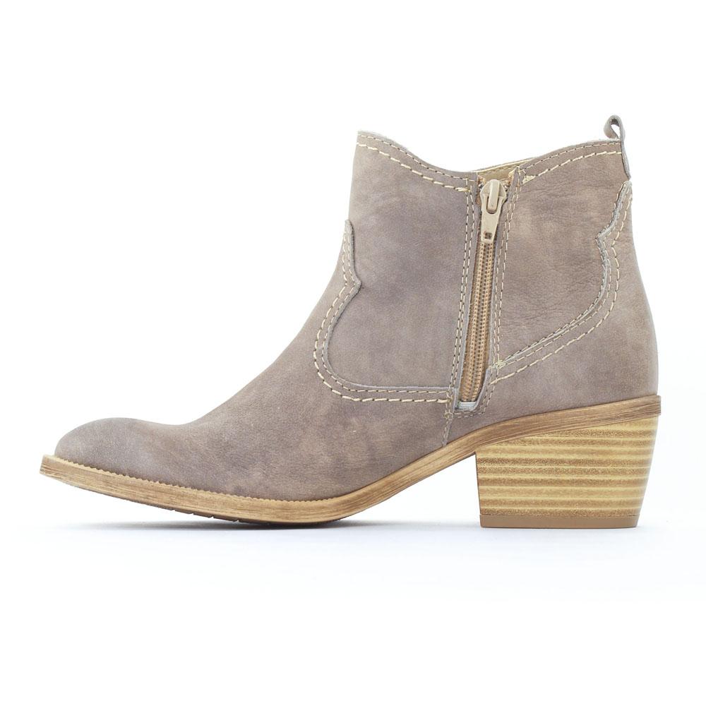 tamaris 25702 taupe boots beige printemps t chez trois par 3. Black Bedroom Furniture Sets. Home Design Ideas