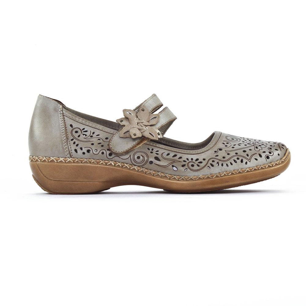 Rieker Chaussures Trotteurs Rieker 2HTgeq