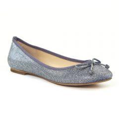 Jb Martin Fidelis Navy : chaussures dans la même tendance femme (ballerines bleu) et disponibles à la vente en ligne