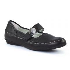 Chaussures femme été 2015 - babies confort scarlatine noir