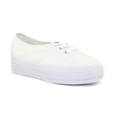 Tennis Et Baskets Mode Gioseppo 27431 White, vue principale de la chaussure femme