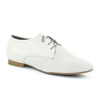 Chaussures À Lacets Tamaris 23209 Marble, vue principale de la chaussure femme