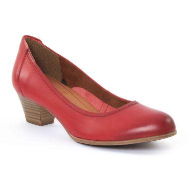 Escarpins Tamaris 22302 Chili, vue principale de la chaussure femme