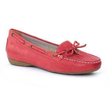 Mocassins Tamaris 24607 Chilli, vue principale de la chaussure femme