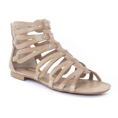 Nu Pieds Et Sandales Tamaris 28104 Pepper, vue principale de la chaussure femme