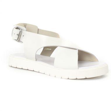 Nu Pieds Et Sandales Scarlatine 44289 Neve, vue principale de la chaussure femme