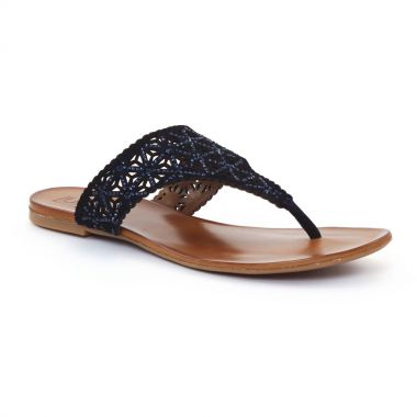 Nu Pieds Et Sandales Femme Plus Damari Blue, vue principale de la chaussure femme