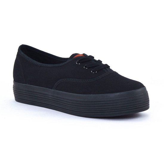 Tennis Et Baskets Mode Gioseppo 27431 black, vue principale de la chaussure femme