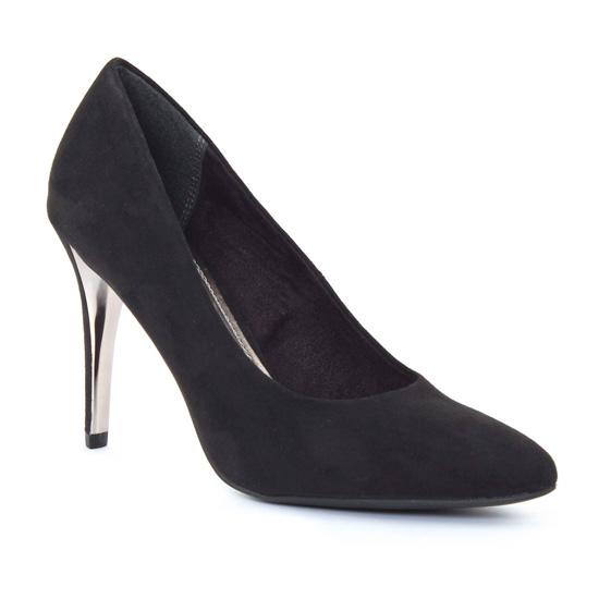 Escarpins Marco Tozzi 22418 Black, vue principale de la chaussure femme