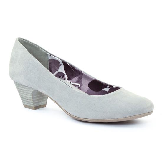 Escarpins Marco Tozzi 22310 Quartz, vue principale de la chaussure femme