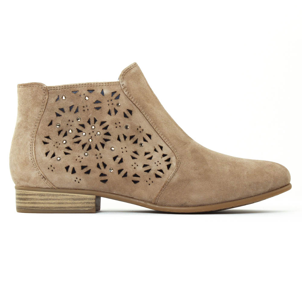 femme tamaris,boots femme tamaris