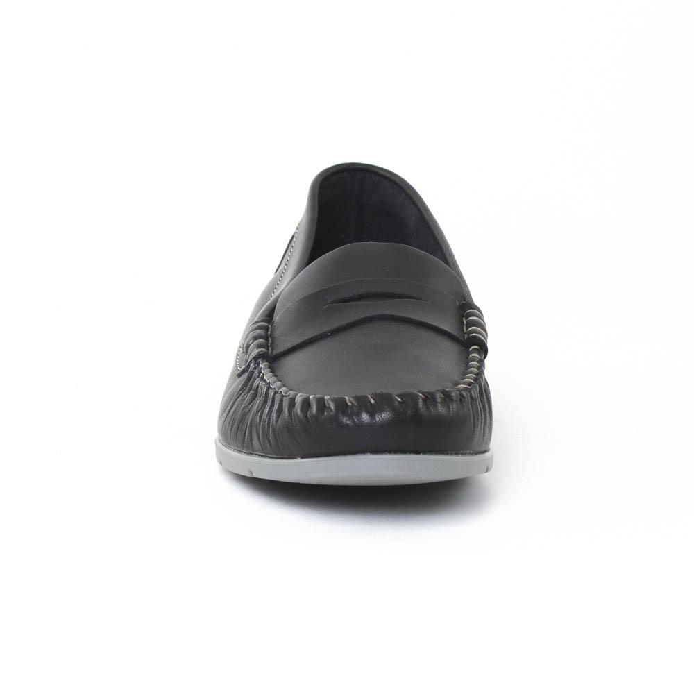 boots de la marque tamaris de couleur bleu marine bottines non car interior design. Black Bedroom Furniture Sets. Home Design Ideas