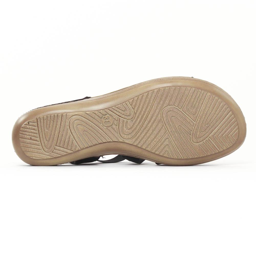 Marco Tozzi 28902 Black | sandales noir printemps été chez