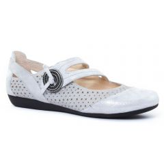babies-confort gris argent: même style de chaussures en ligne pour femmes que les Rieker
