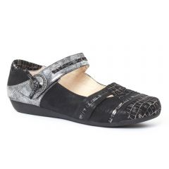 Chaussures femme été 2016 - babies confort fugitive noir