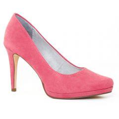 escarpins rose: même style de chaussures en ligne pour femmes que les Marco Tozzi