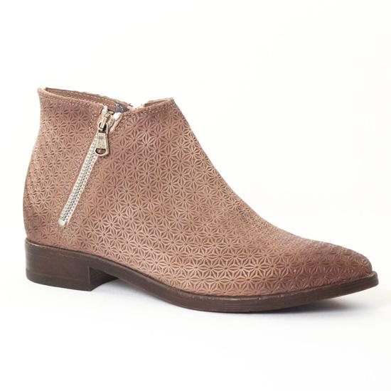 Bottines Et Boots Tamaris 25304 Grey, vue principale de la chaussure femme