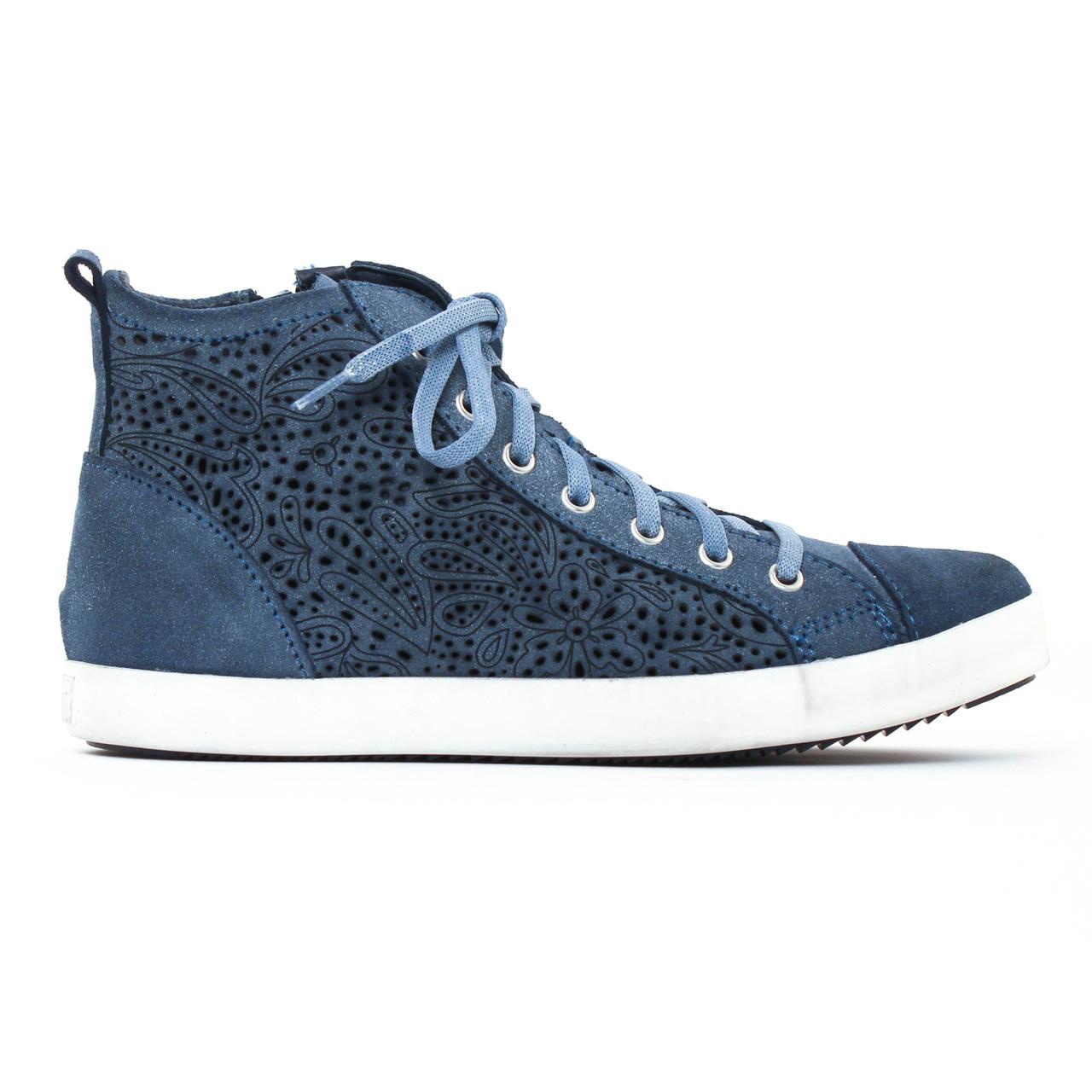 Tamaris 25214 Denim Chaussures femmes printemps été Femme