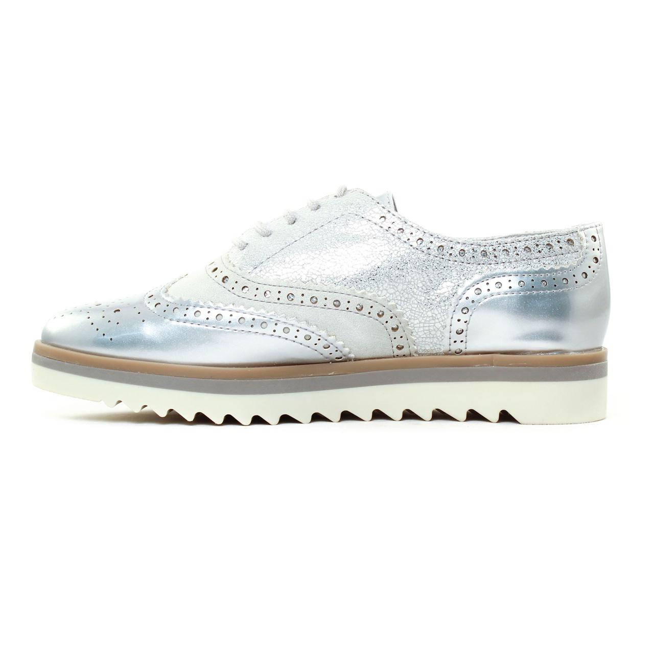 chaussures à lacets 23705 femme marco tozzi 23705 V1VPaAPp
