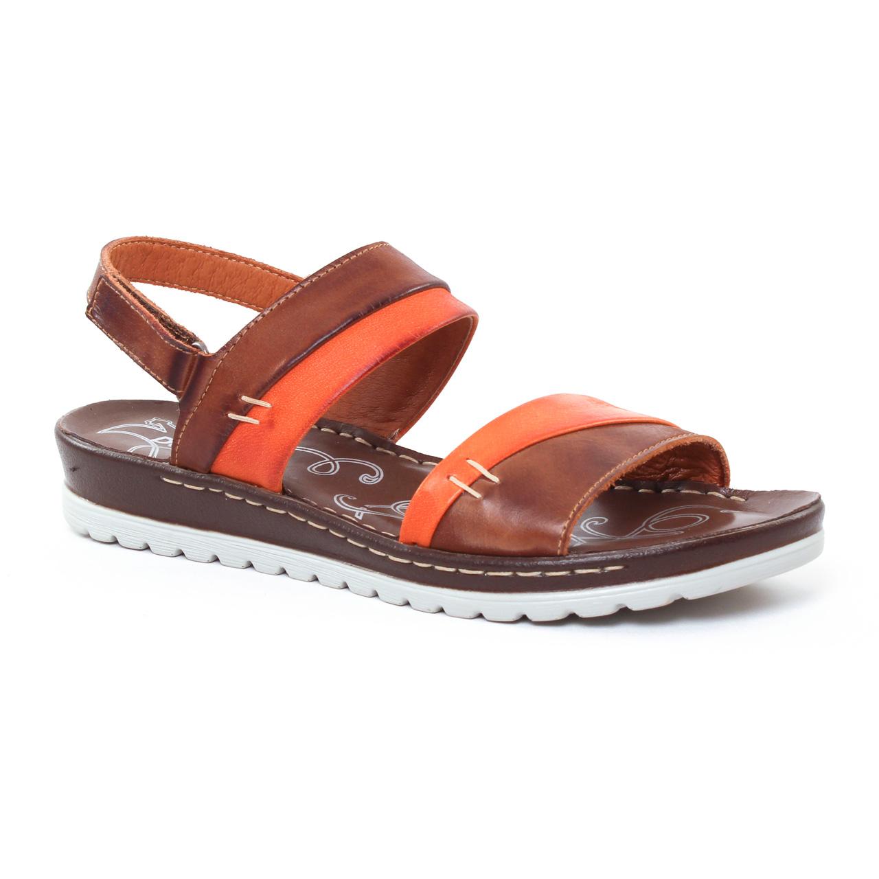 04119564353852 chaussures confort marque espagnole,vidya sandales talon compensee  confortable et stable chaussures