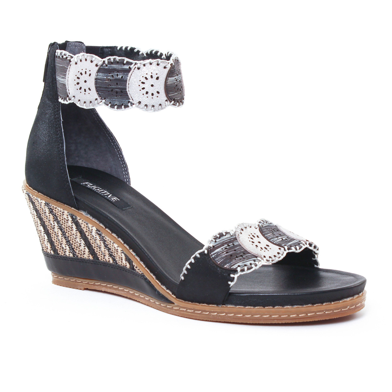 Chaussures Fugitive Casual femme HXv1s