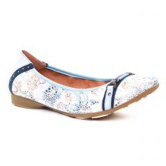 ballerines multicolore: même style de chaussures en ligne pour femmes que les Mamzelle