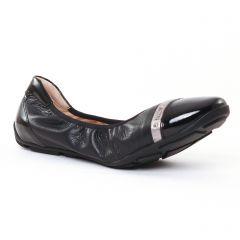 Chaussures femme été 2017 - ballerines JB Martin noir