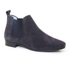 boots-chelsea marine: même style de chaussures en ligne pour femmes que les Tamaris