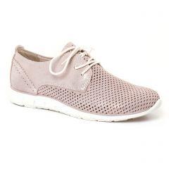 derbys rose doré: même style de chaussures en ligne pour femmes que les Fugitive