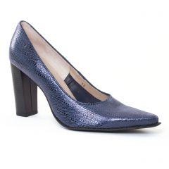 escarpins bleu: même style de chaussures en ligne pour femmes que les Scarlatine