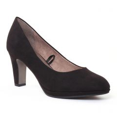 escarpins noir: même style de chaussures en ligne pour femmes que les Fugitive