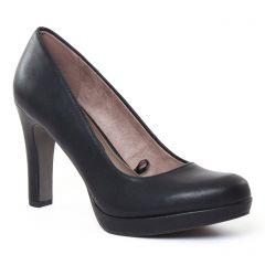 escarpins noir: même style de chaussures en ligne pour femmes que les Scarlatine