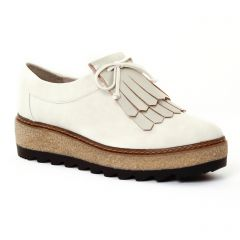 mocassins-confort beige: même style de chaussures en ligne pour femmes que les Tamaris