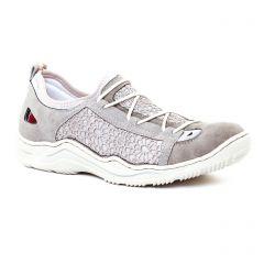 tennis gris: même style de chaussures en ligne pour femmes que les Scarlatine