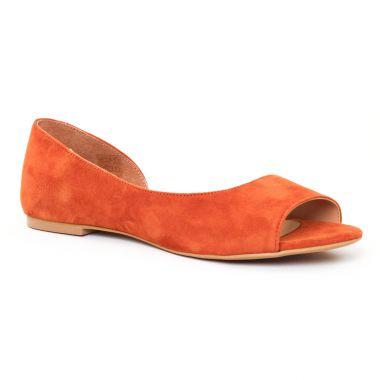 Ballerines Scarlatine 44368 Martini, vue principale de la chaussure femme