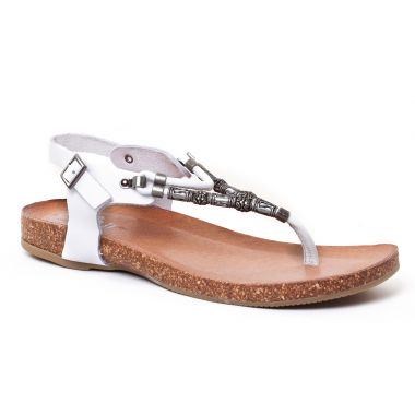 Nu Pieds Et Sandales Porronet Vanita, vue principale de la chaussure femme