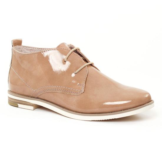 Bottines Et Boots Marco Tozzi 25119 Candy, vue principale de la chaussure femme