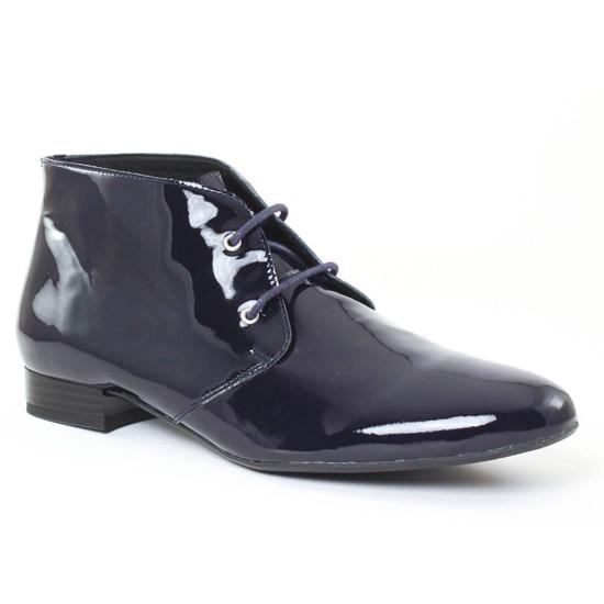 Bottines Et Boots Scarlatine 77689B Atlantic, vue principale de la chaussure femme