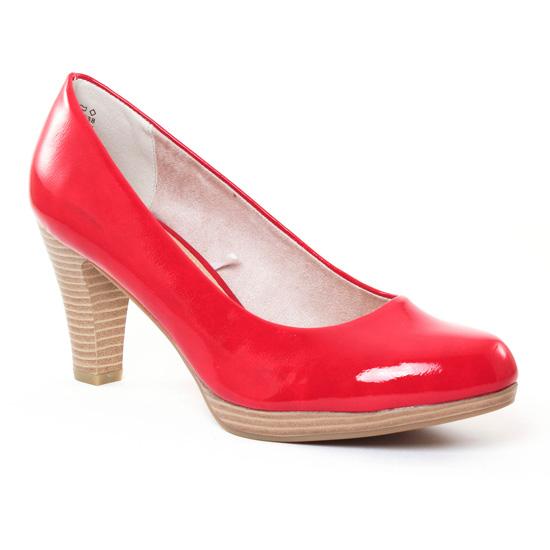 Escarpins Marco Tozzi 22409 Chili, vue principale de la chaussure femme