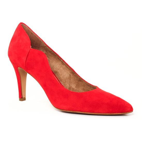 Escarpins Tamaris 22423 Chili, vue principale de la chaussure femme